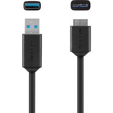 Belkin USB 3.0 Charge/Sync Cable