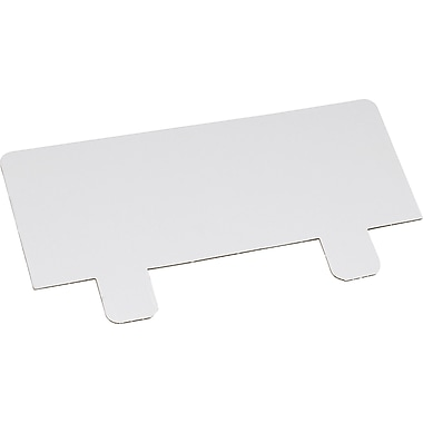 Staples Tray Counter Display Header Card, 10/Bundle