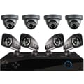 Night Owl B-PE161-47-4DM7 16 channel 1TB HDD DVR System and 8 Cameras