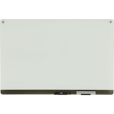 Clarity Personal Glass Board, 24in.x36in.