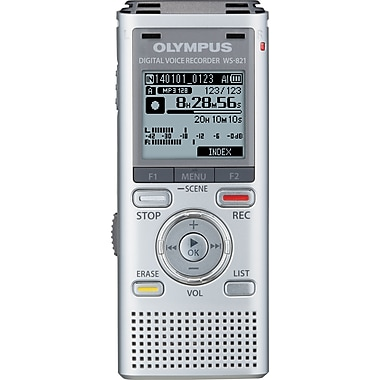Olympus WS-821 Digital Recorder
