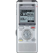 Olympus WS-821 2GB, Silver Digital Recorder