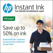 HP Instant Ink & Printers | Staples
