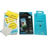Aduro ShatterGuardz Tempered Glass Screen Protectors for Samsung Galaxy S4