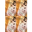 MAP Brand Eye Care Laser Postcards Eye Chart