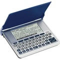 Franklin Electronics Merriam-Webster Speaking Dictionary