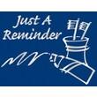 MAP Brand Gentle Dental Laser Postcards, A Reminder