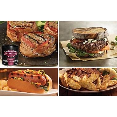 Omaha Steaks Dad's Gourmet Sampler