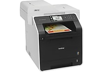 Brother MFC-L8850CDW Color Laser All-in-One Printer