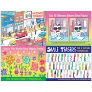 MAP Brand Patient Interactive Laser Postcards Assorted