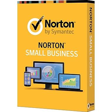 Norton Small Business 5 User, Bilingual