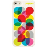 Poppin iPhone 5/5S Case, Lime Green Kaleidoscope