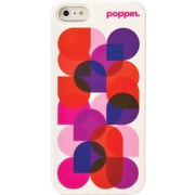 Poppin iPhone 5/5S Case, Pink Kaleidoscope