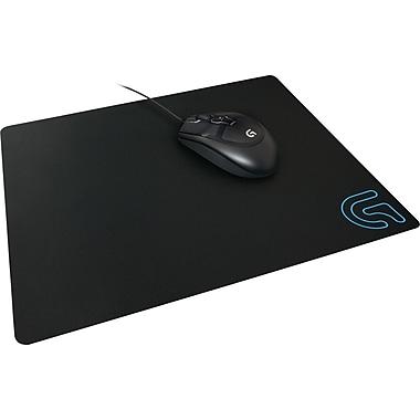 Logitech G240 Mouse Pad, Black