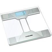 Kalorik Electronic Glass Platform Bathroom Scale
