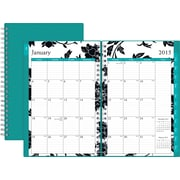 2015 Blue Sky® Barcelona Weekly/Monthly Planner, 5x8