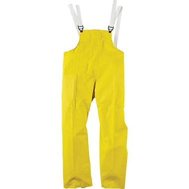 Neese Yellow PVC/Polyester Bib Trouser, 2XL