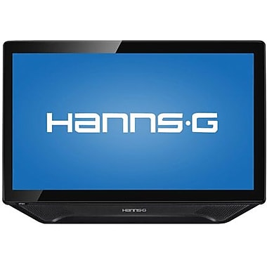 Hannspree 23in. Full HD LED Touchscreen Monitor with HDMI