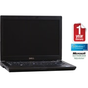 Refurbished Dell E6410 14, 160GB Hard Drive, 4GB Memroy, Intel Core i5, Win 7 Pro