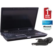 Refurbished HP 8540W 15.5, 300GB Hard Drive, 4GB Memory, Intel Core i7, Win 7 Pro