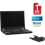 "Refurbished Lenovo T410 14.1"", 160GB Hard Drive, 4GB Memory, Intel Core i5, Win 7 Pro"