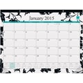 2015 Blue Sky® Barcelona Desk Calendar, 22in.x17in.