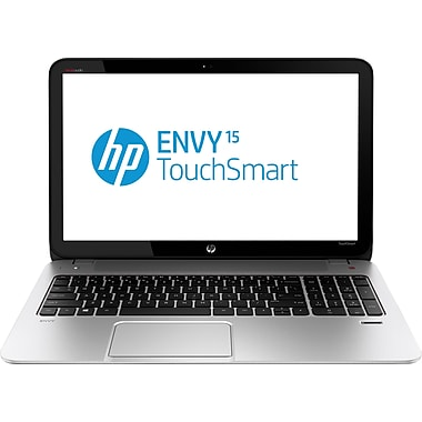 HP ENVY TouchSmart 15-j067cl 15.6in. Refurbished Notebook PC