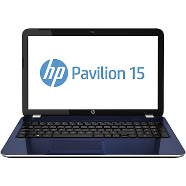 HP Pavilion 15-N204NR 15.6in. Refurbished Notebook PC
