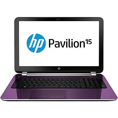 HP Pavilion 15-N205NR 15.6in. Refurbished Notebook PC