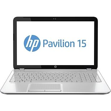 HP Pavilion 15-n207nr 15.6in. Refurbished Notebook PC