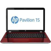 HP Pavilion 15-n209nr 15.6 Refurbished Notebook PC