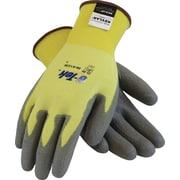 PIP G-Tek Kevlar/Lycra Cut Resistant Gloves, Large