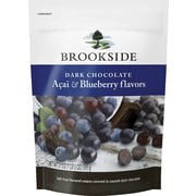 Brookside Dark Chocolate Acai & Blueberry Flavors Pouch, 21 oz. / 2 CT.