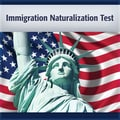 Immigration & Naturalization Test Audiobook - Download
