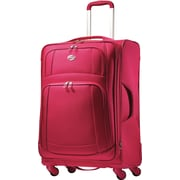 American Tourister iLite Supreme, 21 Softside Spinner Luggage, Honeysuckle