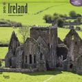 2015 Ireland Wall Calendar, 12in. x 12in.