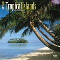 2015 Tropical Islands Wall Calendar, 12in. x 12in.