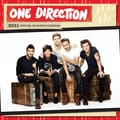 2015 One Direction Wall Calendar, 12in.x12in.