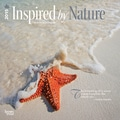 2015 BrownTrout Publishers Inspired by Nature Monthly Wall Calendar, 12in. x 12in.