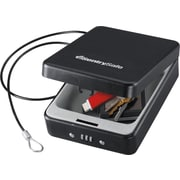SentrySafe® Portable Combination Safe