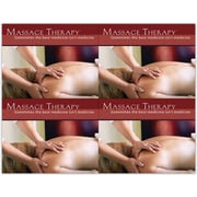 MAP Brand Massage Therapy Laser Postcards Massage Therapy