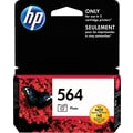 HP 564 Photo Black Ink Cartridge (CB317WN)