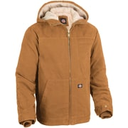 Dickies® Sanded Duck Sherpa Lined Jacket