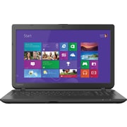 Toshiba, Satellite C55-B5299, 15.6 Laptop, 2GB Memory, 500GB Hard Drive, Intel Celeron, Windows 8.1 with Bing