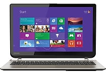 Toshiba Satellite 15.6-Inch Laptop (S55-B5280)