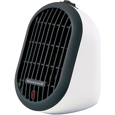 Honeywell – Chaufferette à faible wattage Heat Bud, blanc