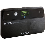 Veho SAEM Wireless Bluetooth Car Hands-free Kit