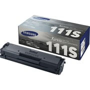 Samsung 111 Black Toner Cartridges (MLT-D111S/XAAA)