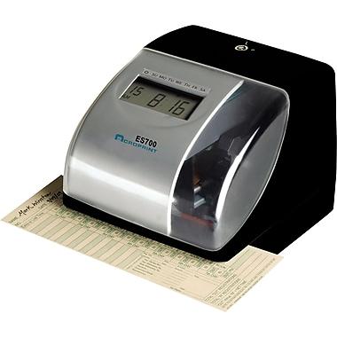 Acroprint ES700 Atomic Time Recorder