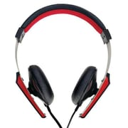 3Eighty5 Audio Edge Over-Ear Stereo Headphones with Microphone